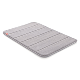 Catifa de bany nuvola gris 55130