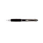 Bolígrafo uni ball umn-207 negro