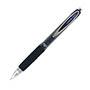 Bolígrafo uni ball umn-207 azul