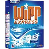 Wipp express detergent en pols
