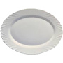 Ebro plata ovalada 23cm 238544