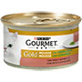 Gourmet Gold Mousse Pato/espinacs 85g