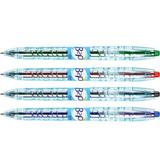 Bolígrafo pilot bg bp2 azul, negro, rojo y verde
