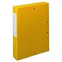 Caja proyecto a4 3 amarillo.