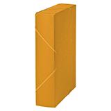 Caixa projecte A4 7 groc.