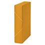 Caja proyecto A4 7 amarillo.