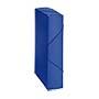 Caja proyecto a4 7 azul.