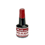 Tinta sellar makro 30ml vermell