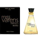 Ulric de Varens miss varens fashion.