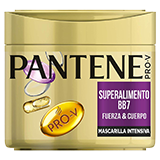 Pantene mascareta superaliment BB7