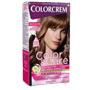 Colorcrem color&care 6.3 xocolata avellana