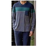 Pijama guasch hombre GC491 talla XL