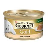 Gourmet Gold Terrina De Salmón