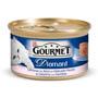 Gourmet Diamant Atún/Gamba 85g