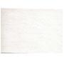 Trovador sabana bajera cama 135 blanco.