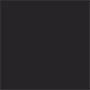 Rollo adhesivo negro mate 71063