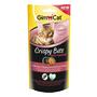 Gimcat crispy bits hairball.
