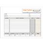 Talonario facturas makro t64 M16048