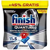 Finish quantum ultimate