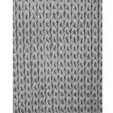 Alfombra gris alosa 23558.