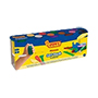 Blandiver pasta per modelar colors 10 unit.