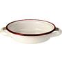 Bordeaux plat ous 14cm 909814