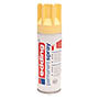 Spray Edding amarillo pastel