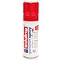 Spray Edding rojo