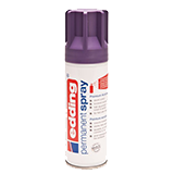 Spray Edding lila