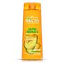 Fructis xampú nutri repair sec.