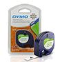Dymo tag cinta papel 91200 040595