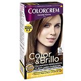 Colorcrem color & brillo 78 marró praliné