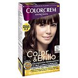 Colorcrem color & brillo 74 marró moka