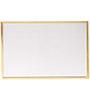 Pizarra blanca 40x60cm