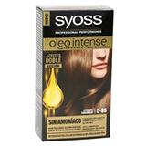 Syoss oleo intense tint 5-86 castany caramel