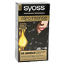 Syoss oleo intense tint 1-10 negre intens