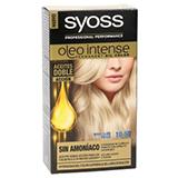 Syoss oleo intense tint 10-50 ros clar cendra
