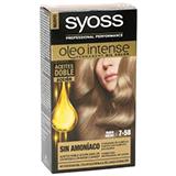 Syoss oleo intense tint 7-58 ros sorra