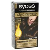 Syoss oleo intense tint 3-10 castany