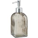 Dosificador de sabó retro marró 23615
