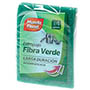Mundo floral fibra verda 40001.