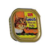 Redcat gh tarrina pollo 4278.