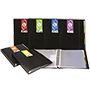 Carpeta in&out 40 fundes opaques 39404010