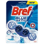 Bref WC blue active higiene.