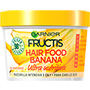 Fructis mascareta hair food banana