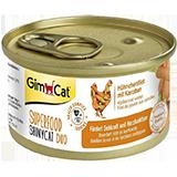Gimcat shiny pollastre pastanaga