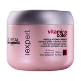 L'Oreal mascareta vitamino color