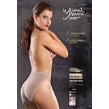 Calces ysabel mora 19602 maxi invisible nude talla 3/M/40