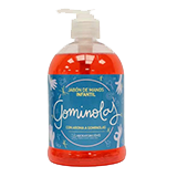 Sys sabó mans gominolas