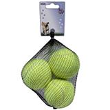 Pilota tennis sonic mitjanes 6,3cm